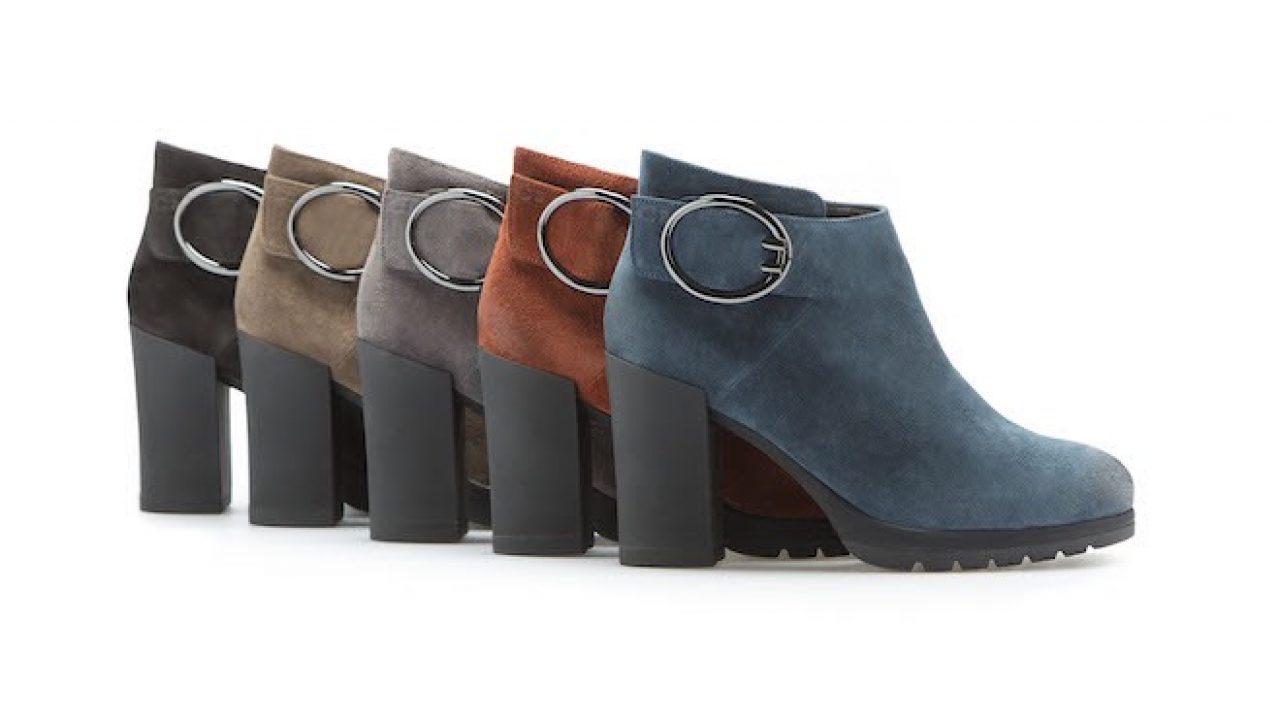 Stonefly scarpe autunno inverno 2015 2016