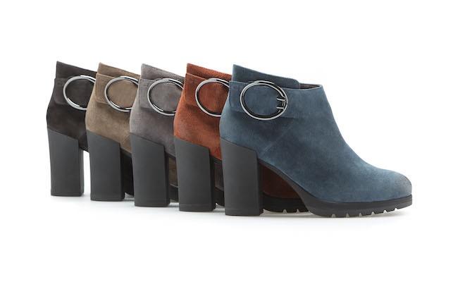 Stonefly donna  scarpe e stivali autunno inverno 2015-2016 - Scarpe Alte -  Scarpe basse 1f7572ac709