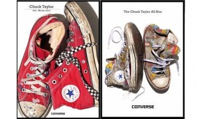 converse catalogo scarpe autunno inverno 2015-16