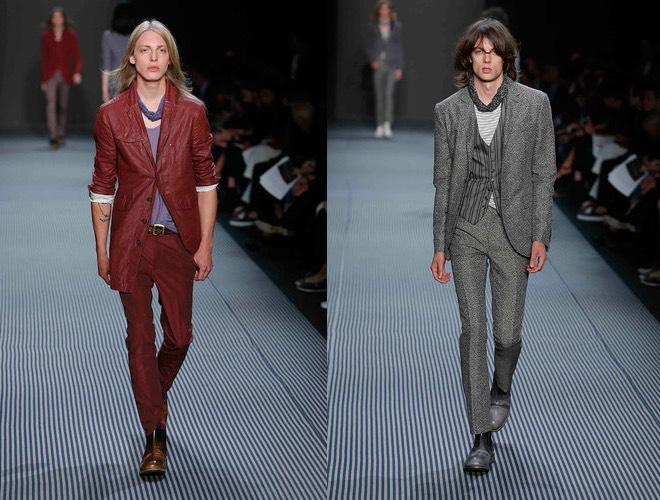 moda uomo 2016 Varvatos