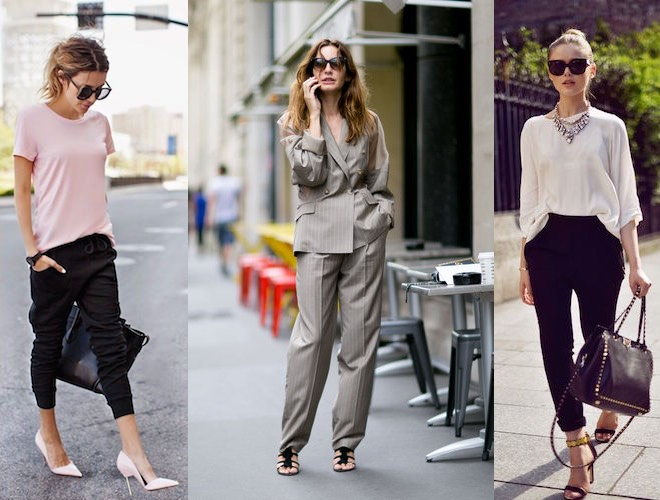 parigi scarpe vestiti street style