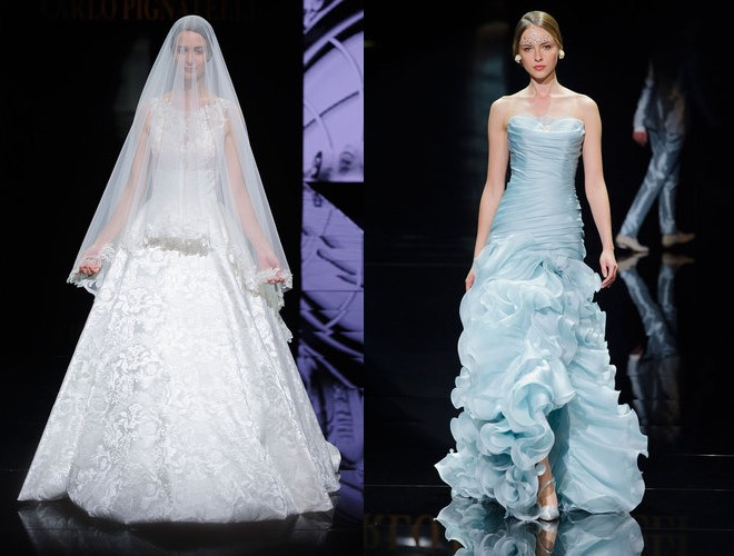 pignatelli sposa 2016