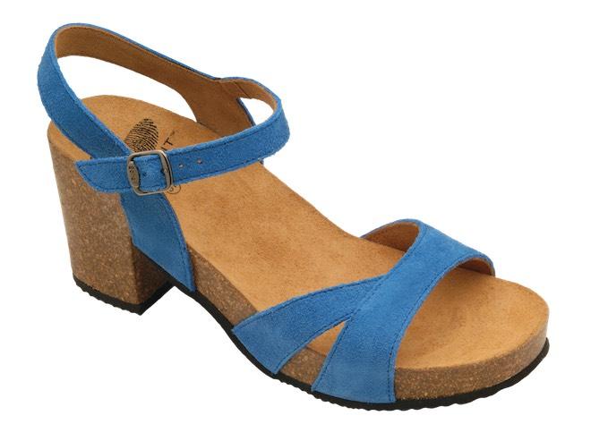sandali con tacco scholl