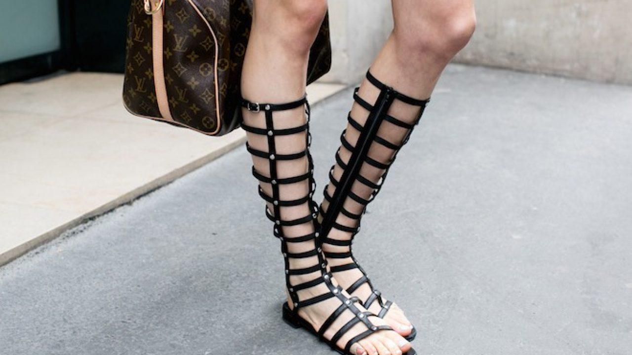 Le scarpe basse fanno male? Scarpe Alte Scarpe basse