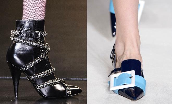 befc99fc8e Donna scarpe invernali 2015, la nuova moda per tutte - Scarpe Alte ...