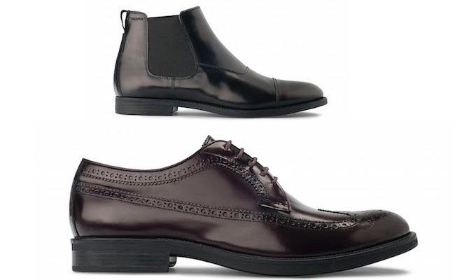 Stonefly scarpe uomo autunno inverno 2015-2016