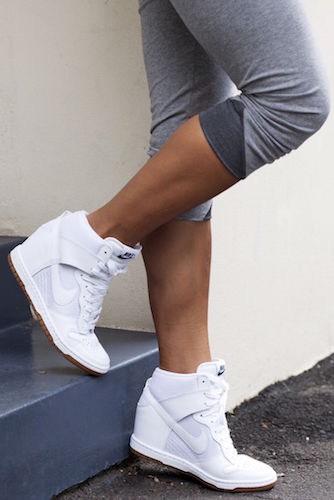 sneakers zeppa