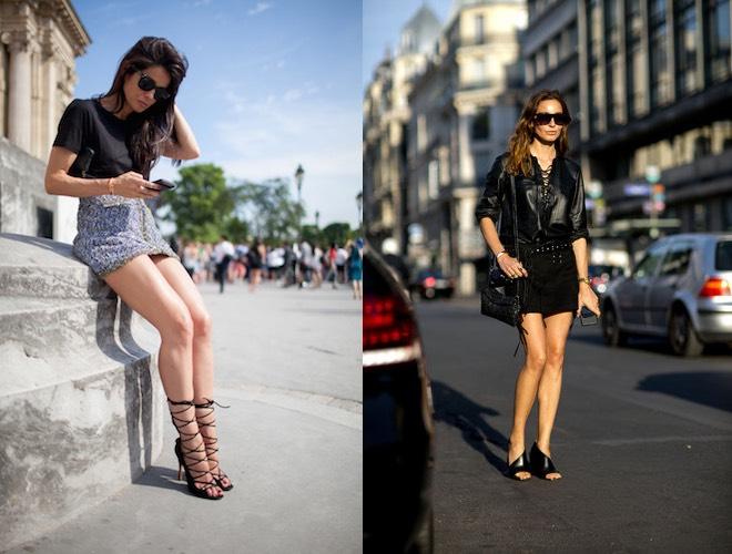 street style parigi 2015