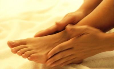piede donna
