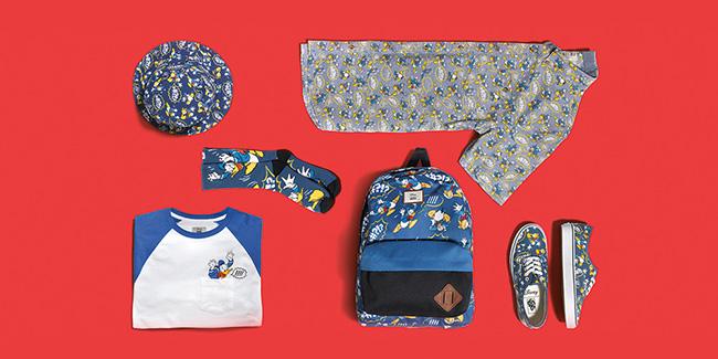 vans disney accessori vestiti 2