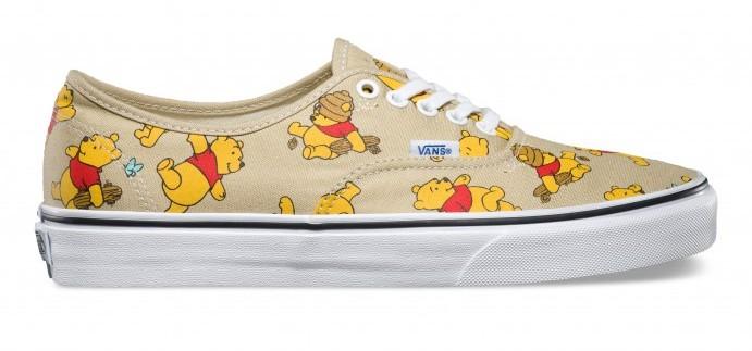 vans disney winnie the pooh 1