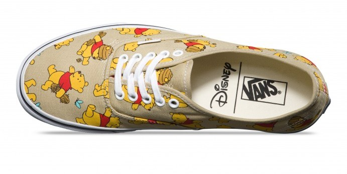 vans disney winnie the pooh 2