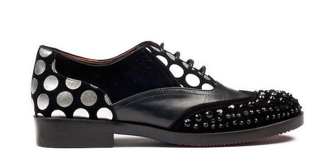 CafeNoir scarpe donna autunno inverno 2015-2016