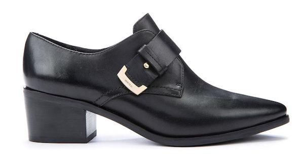 Geox scarpe donna autunno inverno 2015-2016