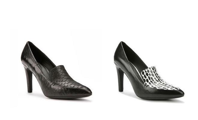 Geox scarpe donna inverno 2015-2016