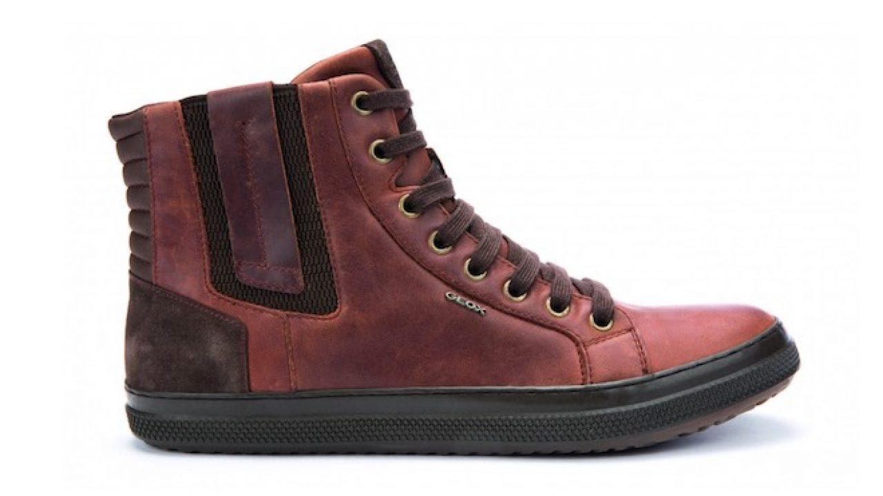 Geox scarpe autunno inverno 2015 2016