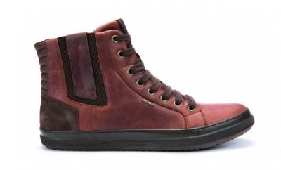 Geox uomo scarpe inverno 2015-2016