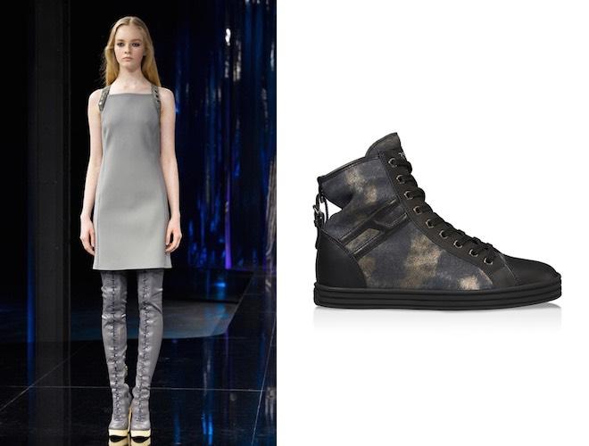 Hogan scarpe donna 2016