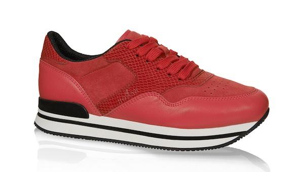 Hogan scarpe donne 2015-2016