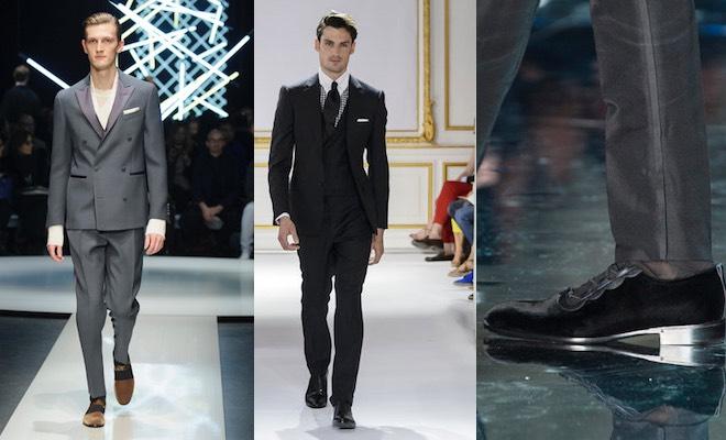 Matrimonio Abito Uomo Galateo : Valigetta trucco scarpe per abito uomo