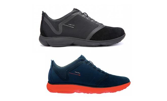 purchase cheap 7b5f1 34fe4 Geox scarpe uomo autunno inverno 2015-2016. Prezzi. - Scarpe ...