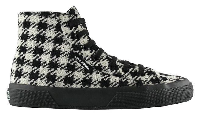 Superga scarpe donna A-I 2015-2016