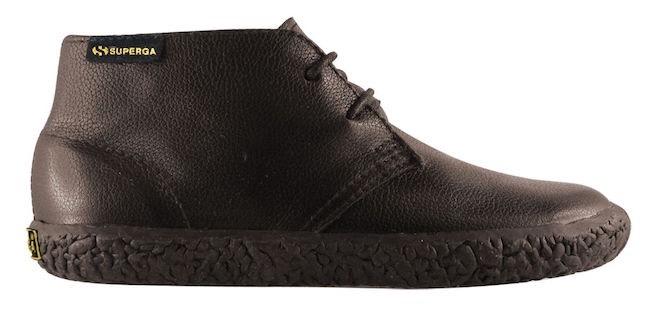 Superga scarpe uomo inverno 2016