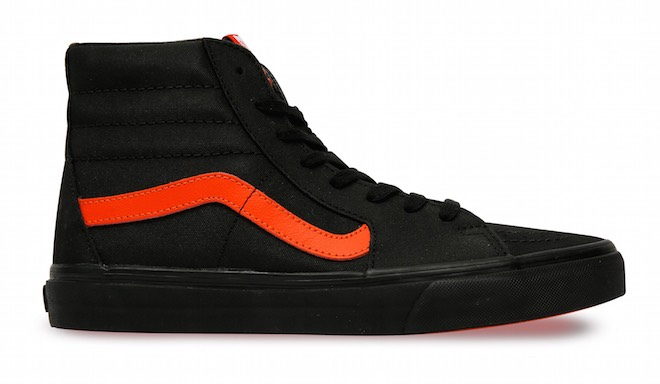 VANS scarpe autunno 2015