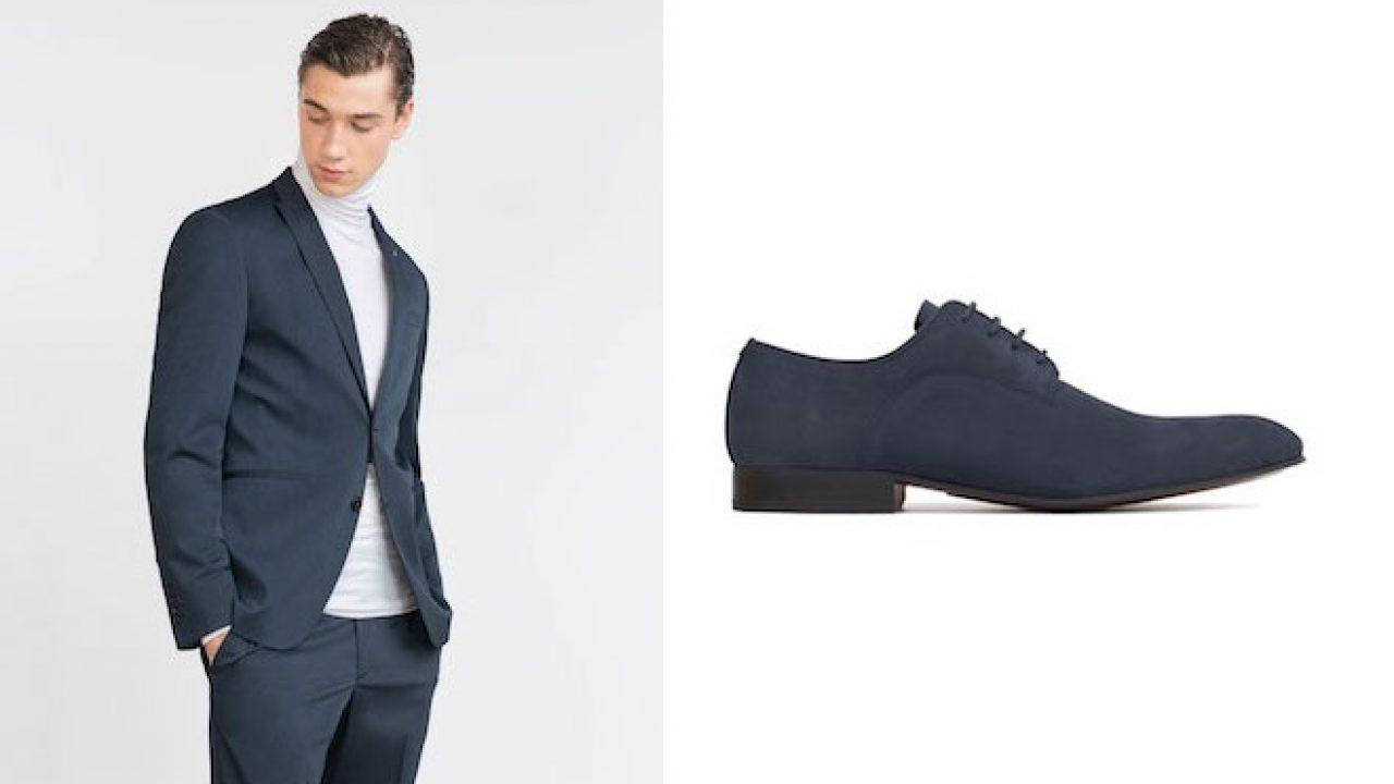 Zara uomo 2015 2016, scarpe e vestiti. Prezzi e foto