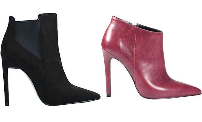 ankle boot Primadonna inverno 2015