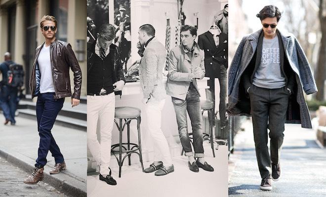 moda americana