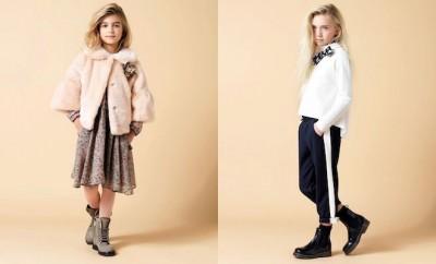 moda bambine autunno inverno 2015-2016