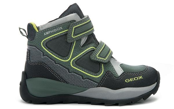 scarpe Geox bambino inverno 2015-2016
