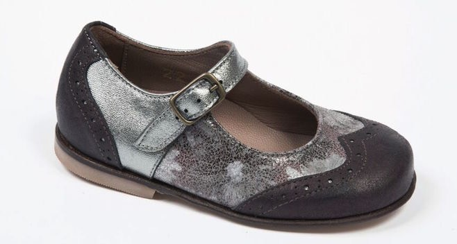 scarpe bambina autunno inverno 2015-2016