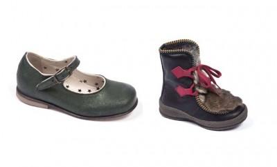 scarpe bambine inverno 2016