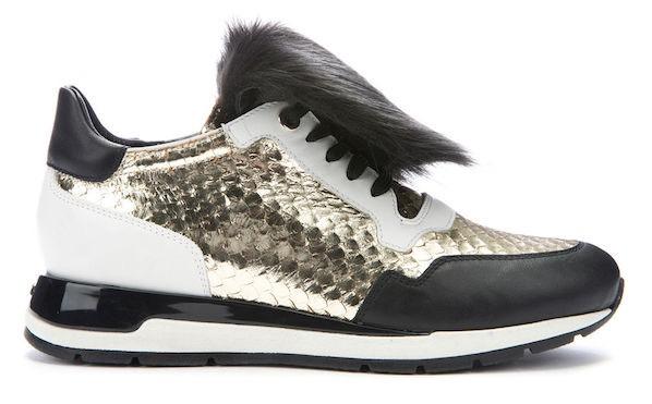scarpe donna Geox Patrick Cox