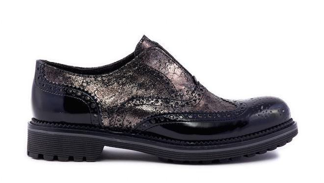 scarpe donna cafe noir autunno inverno 2015-2016