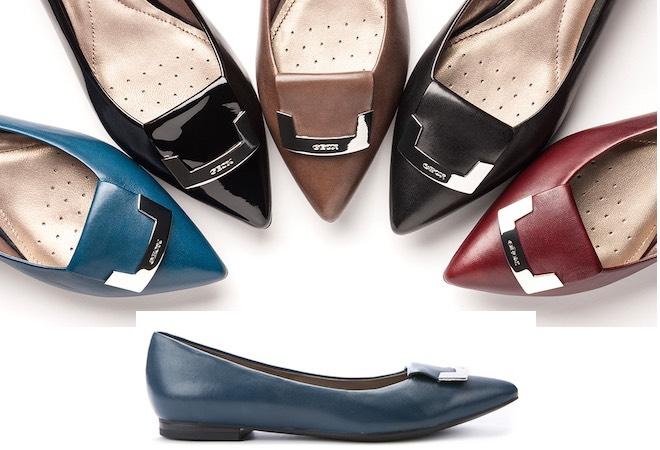 scarpe geox donne inverno 2015-2016