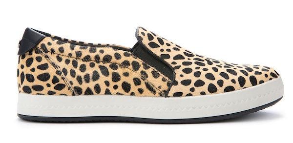 scarpe sportive donna geox inverno 2015