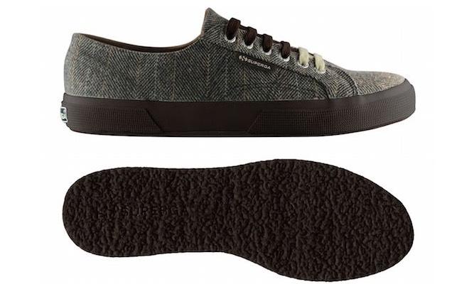 scarpe uomo Superga inverno 2015-2016