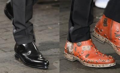 scarpe uomo estate 2016 Margiela