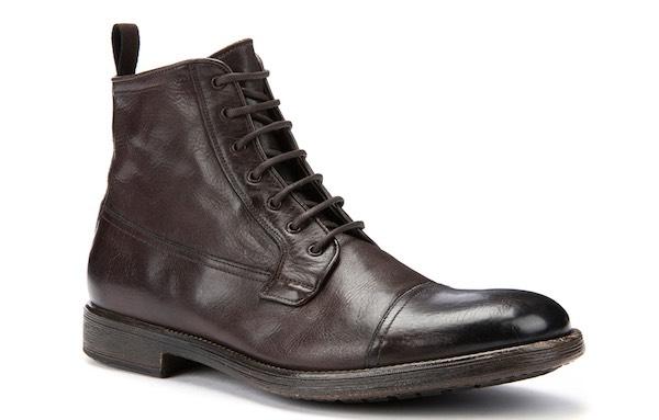 d55ffc530e38e Geox scarpe uomo autunno inverno 2015-2016. Prezzi. - Scarpe Alte ...