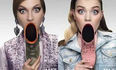 27-creative-advertisement-ad-max-shoes