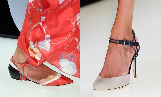 Armani scarpe estate 2016