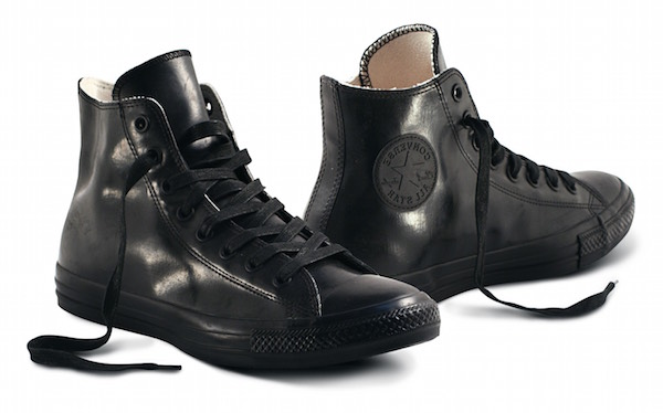 Chuck Taylor Rubber NERE