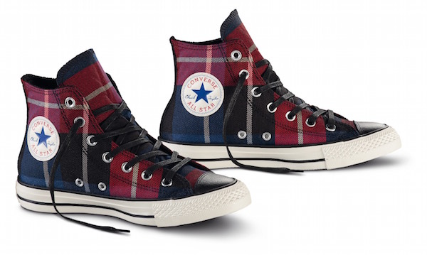 converse all star invernali