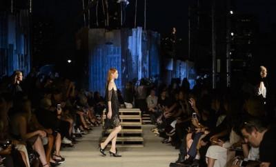Givenchy sfilata estate 2016