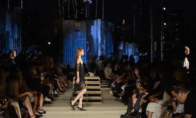 official photos 7d2eb f7265 Givenchy estate 2016, tra lusso e francesine - Scarpe Alte ...