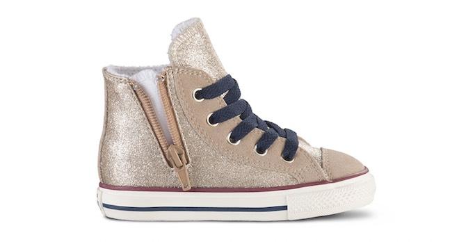 sneakers converse bambina