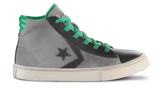 scarpe converse invernali
